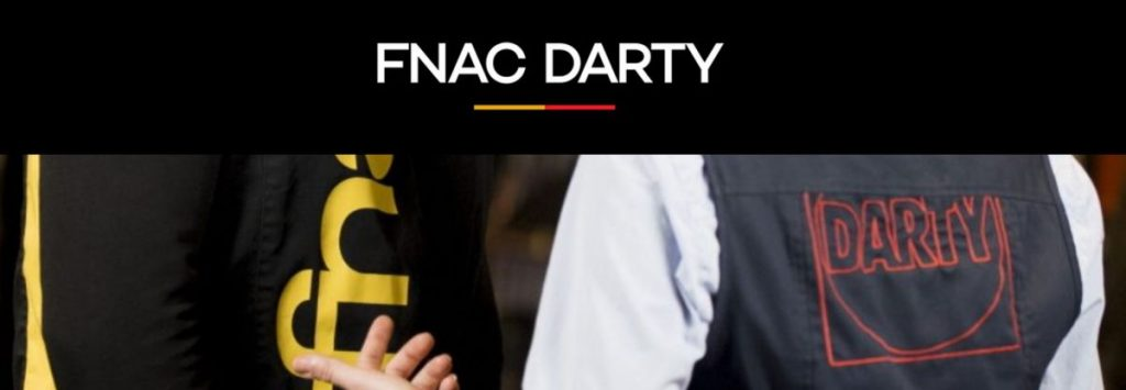 Partenaire formation FNAC DARTY